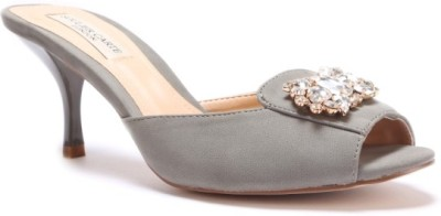 SOULIER CARTE Women Pink Heels