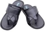 Admirai Men Black Sandals