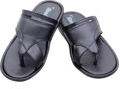 Admirai Men Black Sandals
