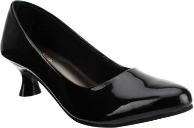 El Cisne Women Black Heels