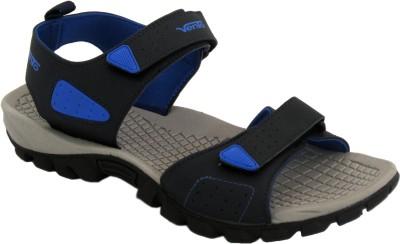VENTO Men Blue Sandals