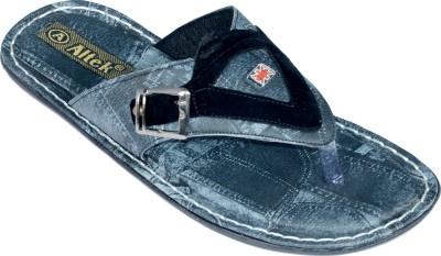 Altek Boys Grey Sandals