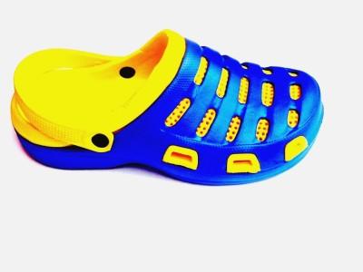 Ronbony Boys Blue Sandals