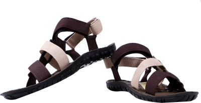 Arcil Men Brown Sandals