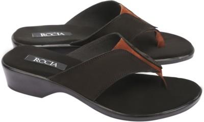 Rocia Women Black Heels