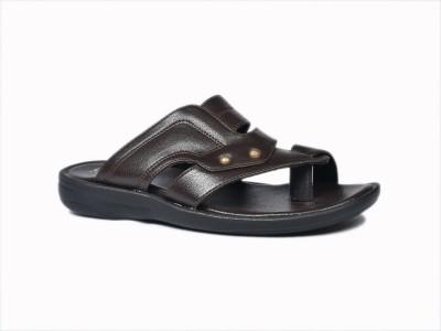 COMFORT PLUS Men Brown Sandals