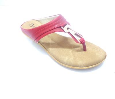 wbelle me Women Red Heels