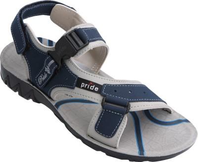 Veekesy Men Blue Sandals