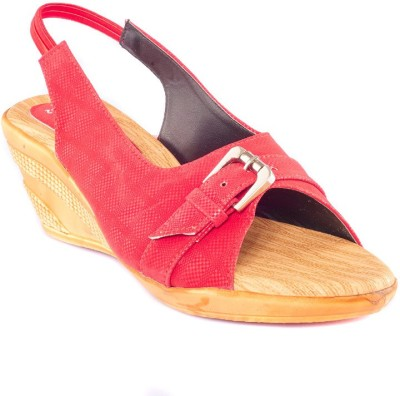 Dream Selection Women Wedges