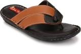 John Karsun Men Tan :: Brown Sandals