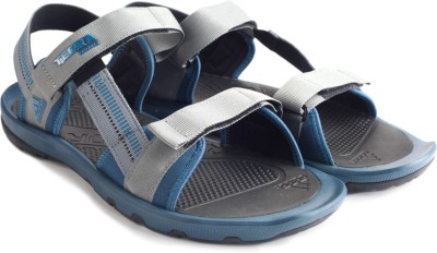 Adidas TERRA SPORTS Men Blue, Grey Sandals