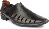 Jynx Men black Sandals