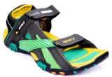 Sparx Men Olive Green Sandals