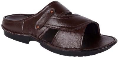 Royal Run Men Brown Sandals
