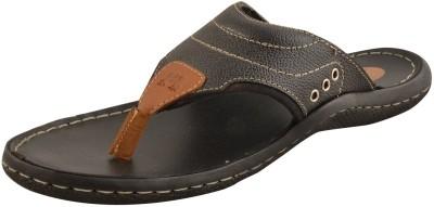 Walkers London Men Black Sandals