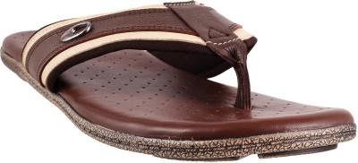 Mochi Men Brown Sandals