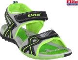 Elite Men GREY Sandals