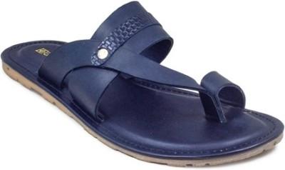 Gaiety Men Black Sandals