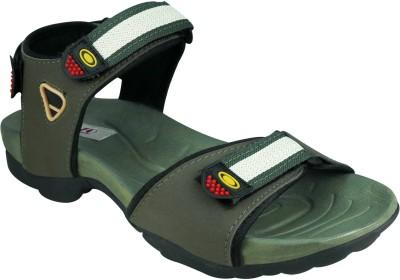 Azazo Men, Boys Green Sandals