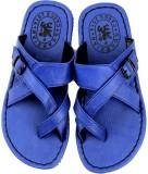 Guardian Shoes Men Blue Sandals