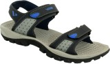 Vento Men Navy::Blue Sandals
