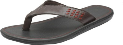 PFC Men Black Sandals