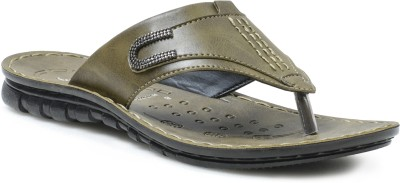 Action Shoes Women Olive Flats