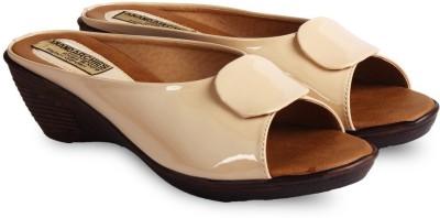 Anand Archies Women Beige Heels