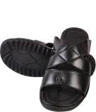 Urban Woods Men BLACK Sandals