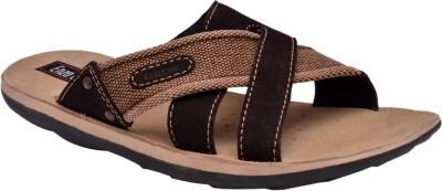 First Expression Men Brown Sandals