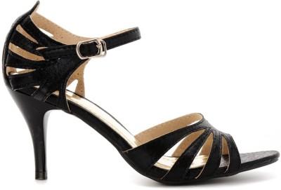 La Chica Women Heels