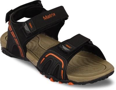 Matrix Men Sandals