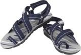 Earton Men Blue Sandals