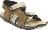 Big King Men Tan Sandals
