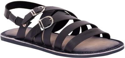 Tortoise Men Blue Sandals