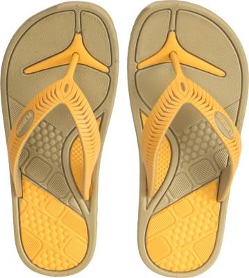 Flipside Scuba Yellow Women Yellow Flats