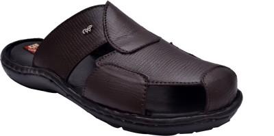 John Karsun Men Brown Sandals