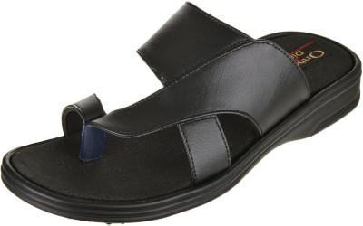 Medifoot Men Black Sandals