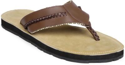 Harvard Men Brown Sandals