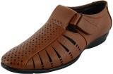 Dot-9 Men beige Sandals