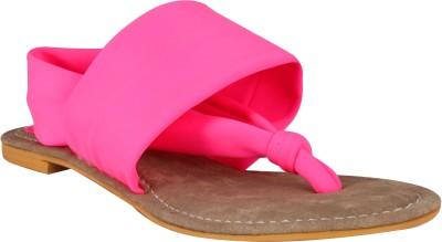 XQZITE Women Pink Flats