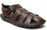 Guava Men 01, Brown Sandals
