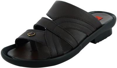LAVISTA Men Brown Sandals