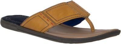 Randier Men Tan Sandals