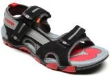 Sparx Men Red Sandals