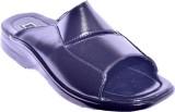 Klinga Men Black Sandals
