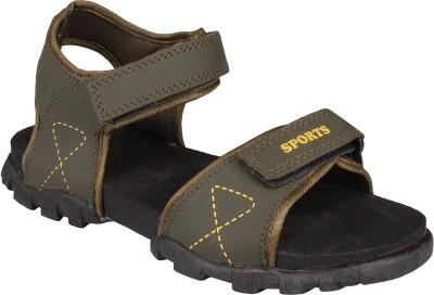 Jabra Men Multicolor Sandals