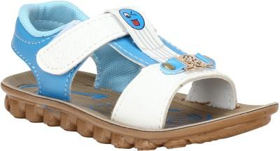 Windy Boys Blue Sandals