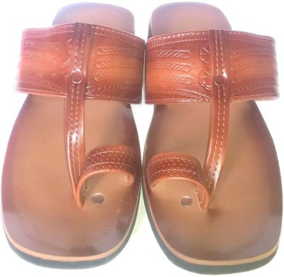 Shoozix Men Tan Sandals
