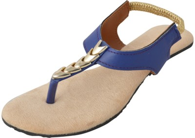 Chichi Women Blue Flats